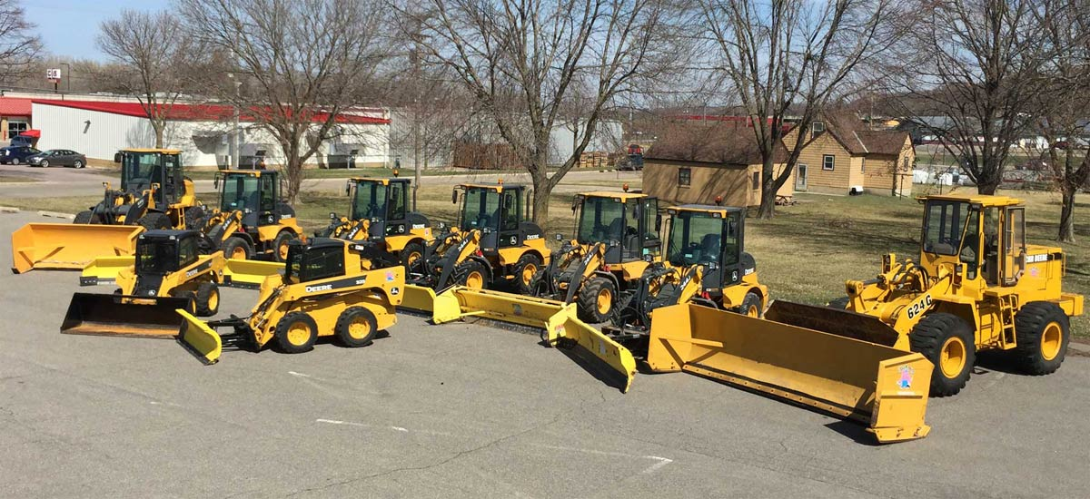 Ready Amp Reliable Snow Removal In The Mankato Area The